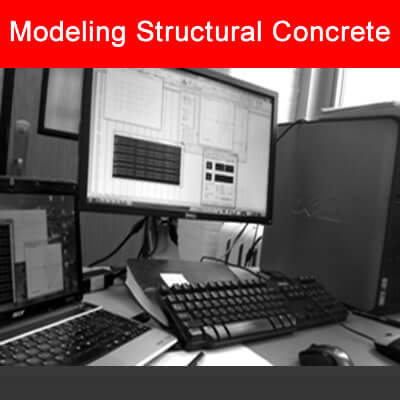 Model Structural Concrete