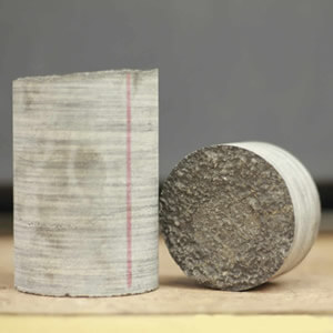 Nondestructive Evaluation of Concrete - Concrete Strength