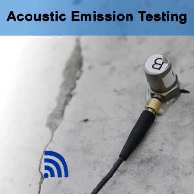 Acostic Emission Monitoring