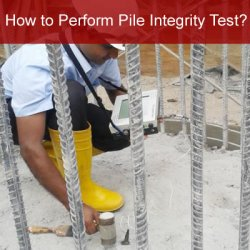 Pile Integrity Test