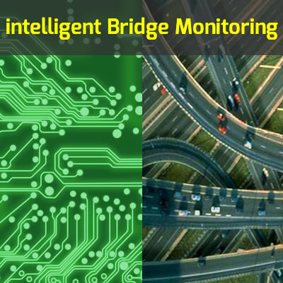 IOT - Intelligent Bridge Monitoring