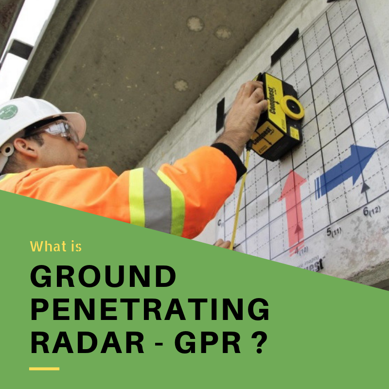 What is Ground Penetrating Radar
