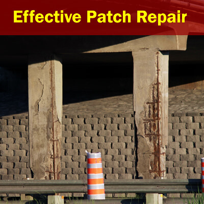 Patch Repair