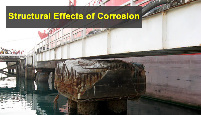 Structural Effects of Corrosion | FPrimeC Solutions