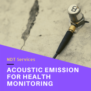 acoustic emission for structural health monitoring
