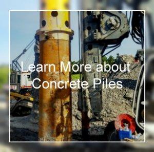 Concrete Piles Learn more