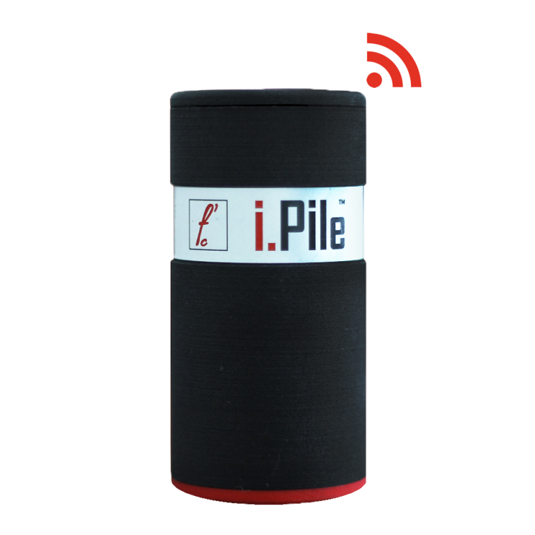 i.Pile™ - Pile Integrity Testing by FPrimeC Solutions