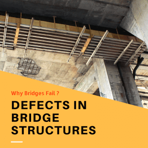 Common Defects in Bridge Structures