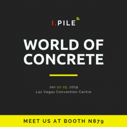 World of Concrete Ad-1