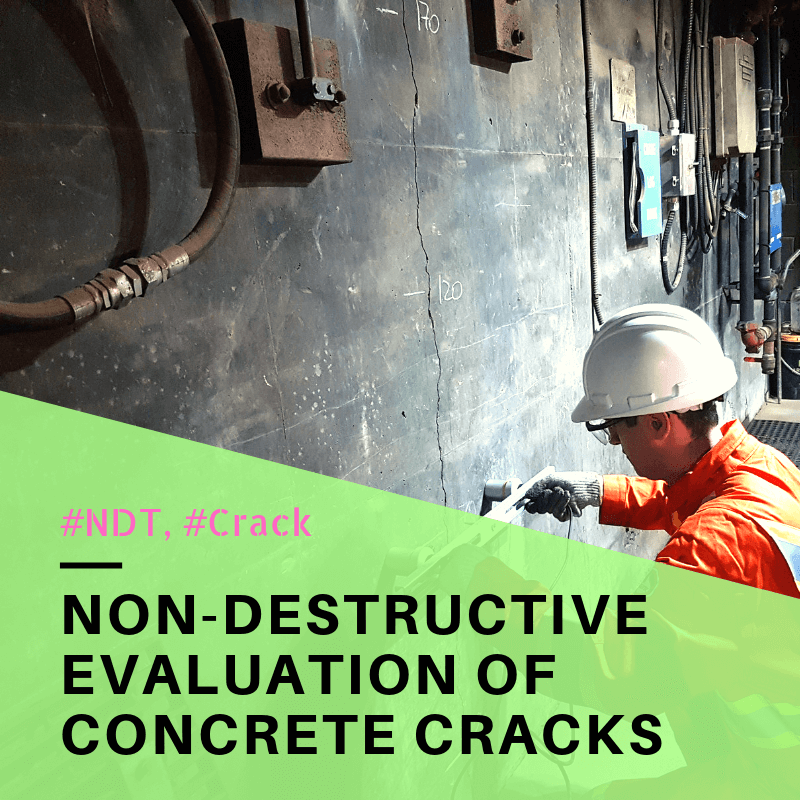 Case Study #3 - NDT of Concrete Walls