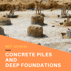 Services - Concrete Piles and Deep Foundations