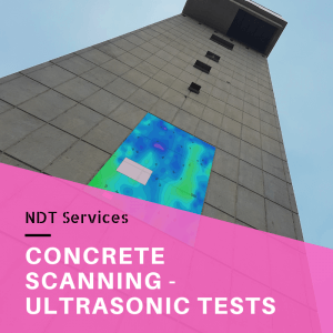 Services - Concrete Scanning Ultrasonic Test (1)