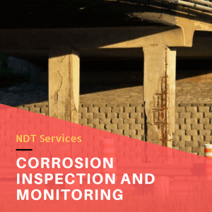 Services - Corrosion Inspection and Monitoring