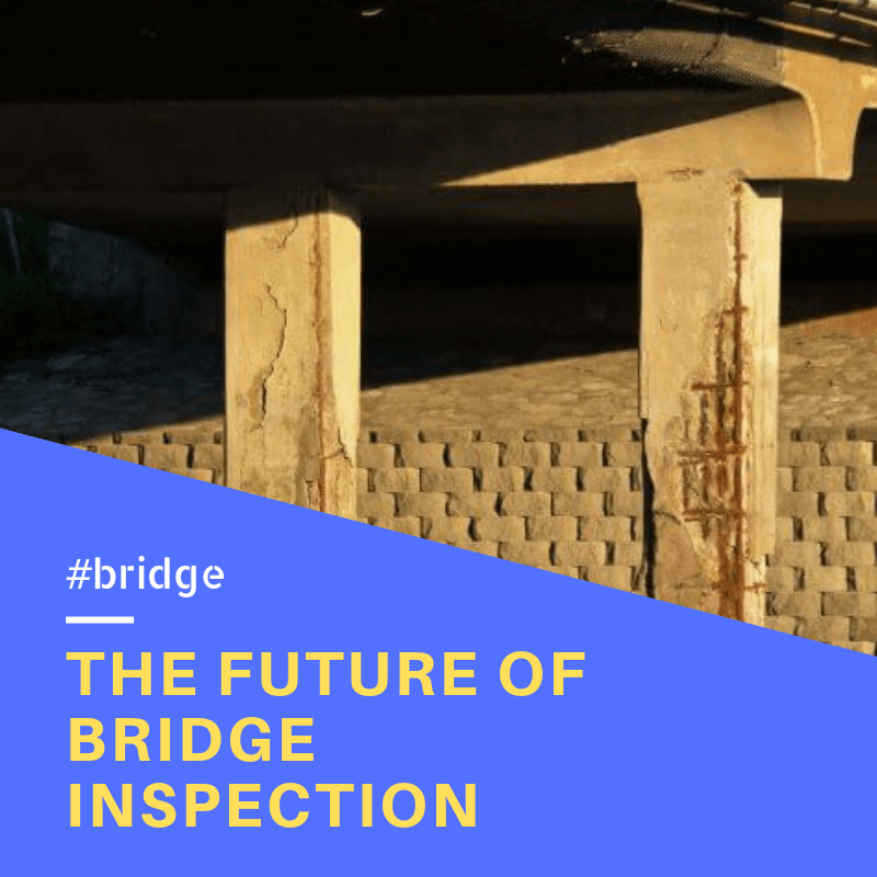 the future of bridge inspection