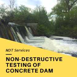 FPrimeC Solutions - Dam Inspection