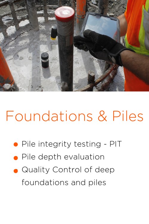 FPrimeC Solutions - Foundations and Piles
