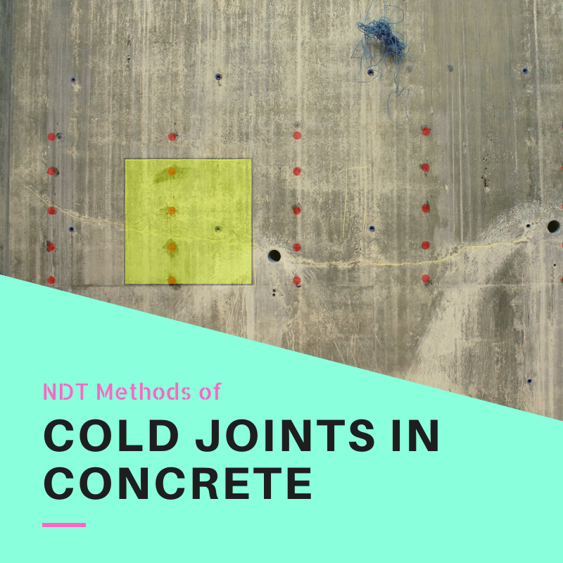 Cold Joints in Concrete Beams