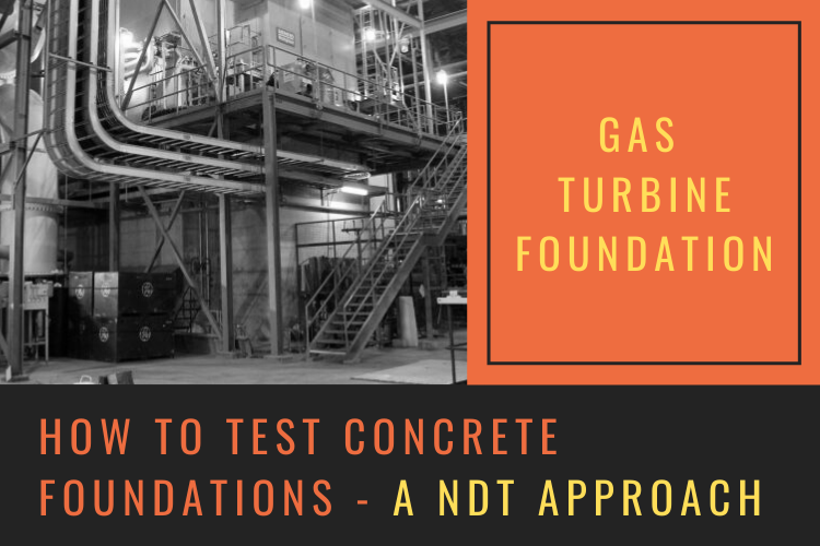 Gas Turbine Foundations