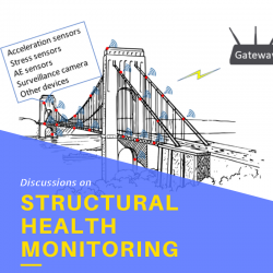 Structural Health Monitoring for Bridge Structures