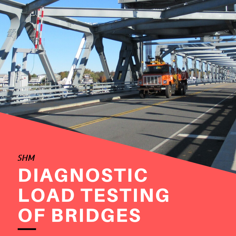 Diagnostic Load Testing of Bridges