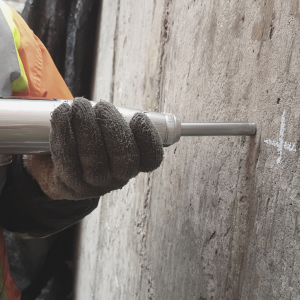 Concrete Strength - Rebound Hammer