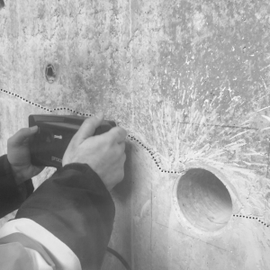 NDT based Quality Control and Material Testing
