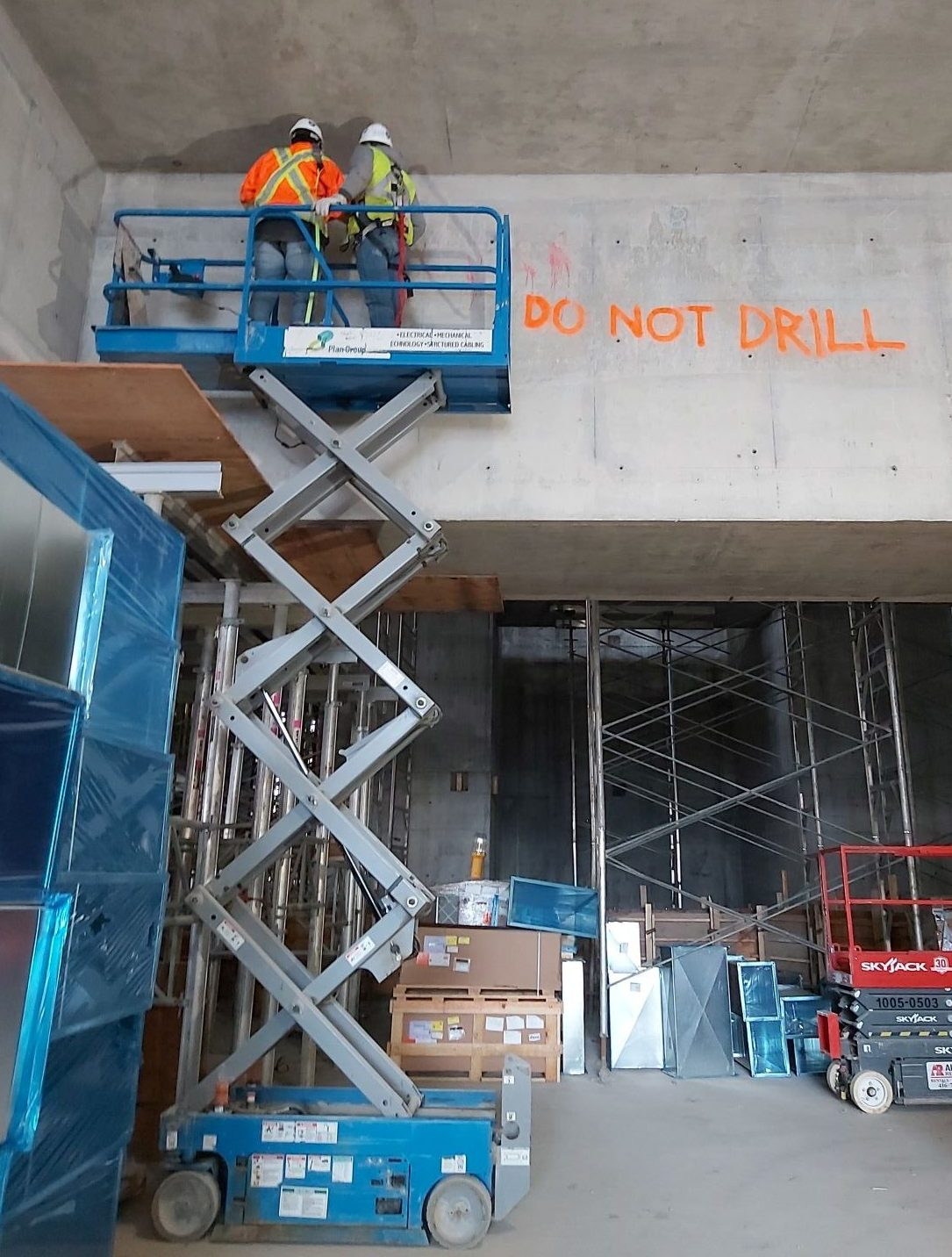Quality Control of Concrete Beams and Girders