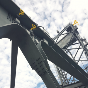 Structural Monitoring Solutions